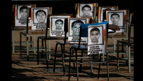 Iguala: Así fue el asesinato de los 43 estudiantes [VIDEO]