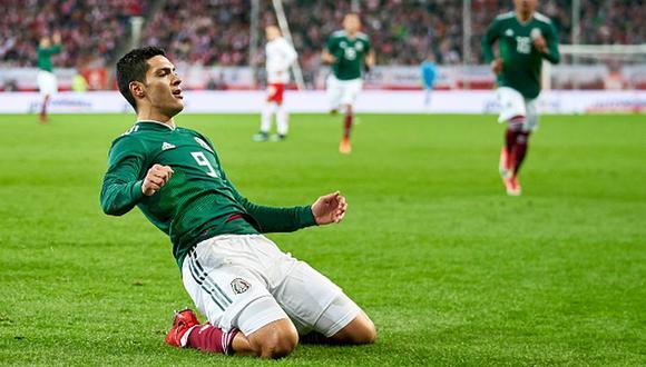 Raúl Jiménez no juega un partido profesional desde noviembre del 2020. (Foto: Getty Images)