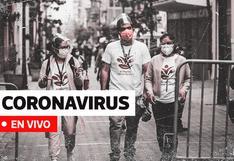 Coronavirus Perú: cifras del Minsa y más para el lunes 22