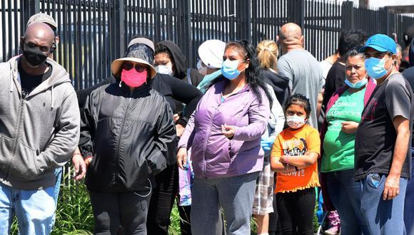 Los  indocumentados en California que no pueden acogerse a los beneficios de seguro de desempleo podrán acceder a pagos en efectivo.(Foto: AFP)