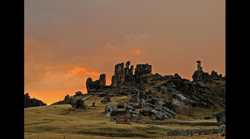 Año Nuevo: Los mejores lugares para practicar off road en Perú - 2