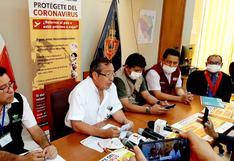 Coronavirus en Perú: confirman primer caso de coronavirus en Madre de Dios