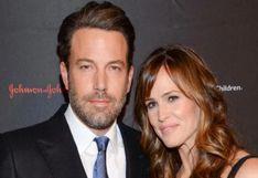 Ben Affleck y Jennifer Garner: ¿por qué terminaron? Esta es la historia de su divorcio