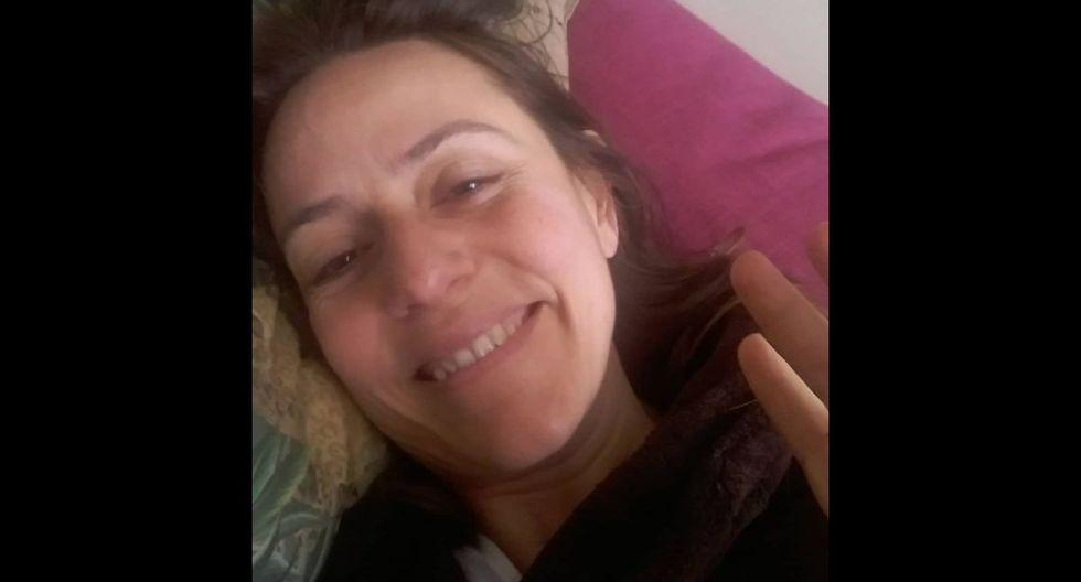 """Itziar Ituño - La actriz que interpretó a la inspectora Murillo confirmó que tiene el coronavirus. """"Mi caso es leve y estoy bien, pero es muy muy contagioso y súper peligroso para la gente que está más débil"""", agregó. (Foto: Twitter)"""