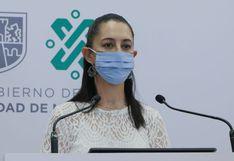 Coronavirus: Ciudad de México sigue en semáforo naranja para la siguiente semana, podrán abrir piscinas, cines y museos