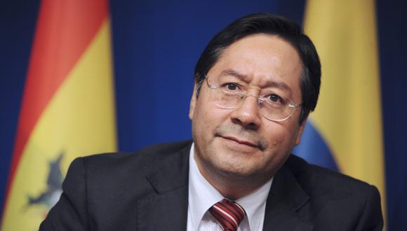 Reconocido como el gestor del 'milagro boliviano',  el exministro boliviano Luis Arce irá acompañado en la boleta electoral por David Choquehuanca, quien representa uno de los pilares dentro del partido. Ahora, ambos tendrán como objetivo ganar en los comicios del 3 de mayo. (AFP)