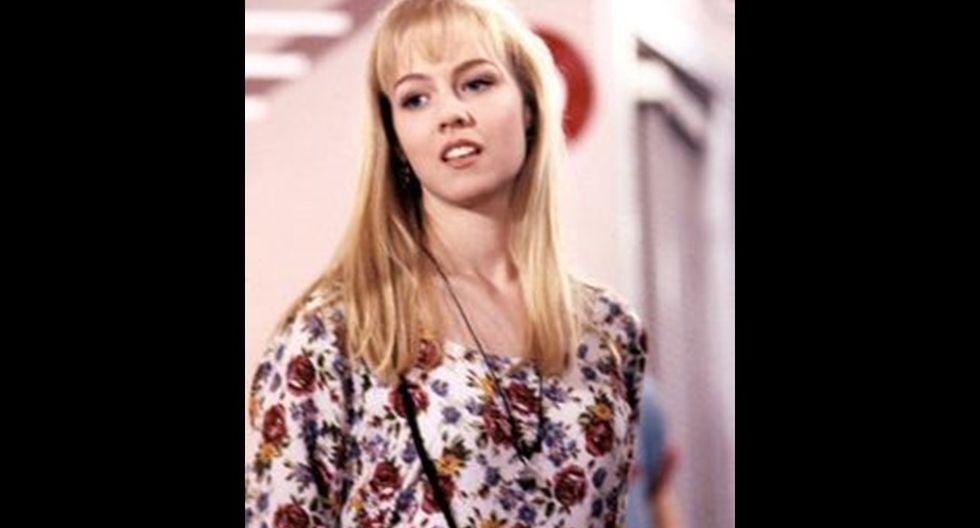 """Jennie Garth era Kelly Taylor en la serie """"Beverly Hills, 90210"""". Hoy tiene 47 años, tres matrimonios y tres hijos. Su última aparición en pantallas fue en la película A Time To Dance (Quiéreme Siempre), del 2016."""