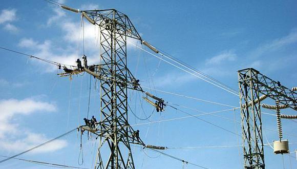 Se aprobó el nuevo reglamento sobre electrificación rural. (Foto: GEC)