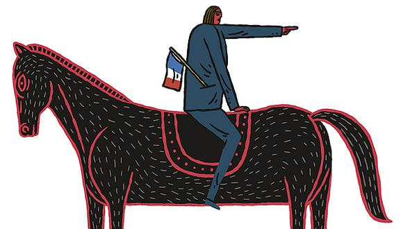 Francia: la batalla por Occidente, por Ignazio De Ferrari