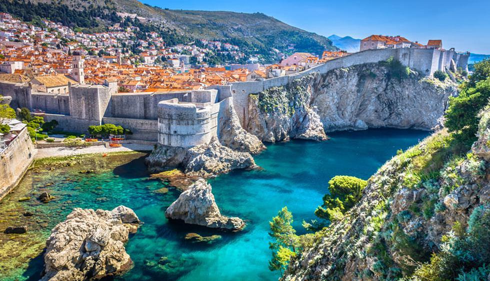 Anímate a conocer Croacia y sus mágicas playas. Visitar el mar Adriático puede convertirse en una experiencia inigualable. (Foto: Shutterstock)