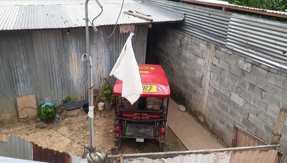 Muchas familias de escasos recursos en San Martín viven del día a día y hoy no tienen más alimentos. (Foto: Hugo Anteparra)