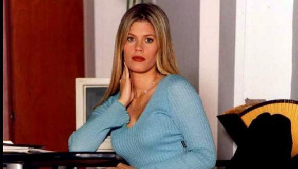 Patricia Fernández es el personaje que marcó la carrera de la actriz colombiana Lorna Cepeda (Foto: RCN)