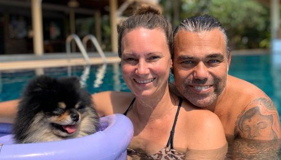 La familia neerlandesa que compró a 900 dólares y se volvió multimillonaria con el aumento del valor de la criptomoneda. (Foto: @diditaihuttu / Instagram)