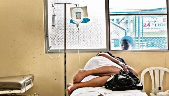 Salud reporta el segundo caso de chikungunya en La Libertad