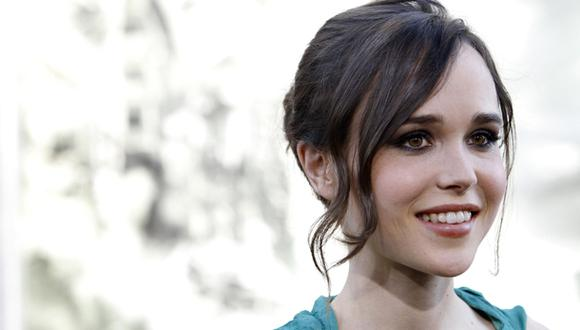 Ellen Page filmará drama lésbico tras confesar homosexualidad
