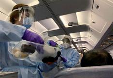 Canadá requerirá vacuna contra el coronavirus para quien llegue en avión