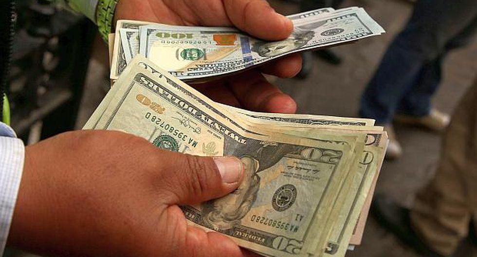 El tipo de cambio cotizaba a S/3.365 la compra y a S/3.385 la venta en el mercado paralelo en horas de la mañana. (Foto: Reuters)