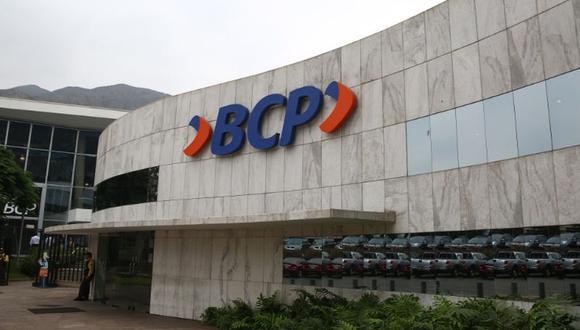 BCP pertenece al holding Credicorp. (Foto: GEC)