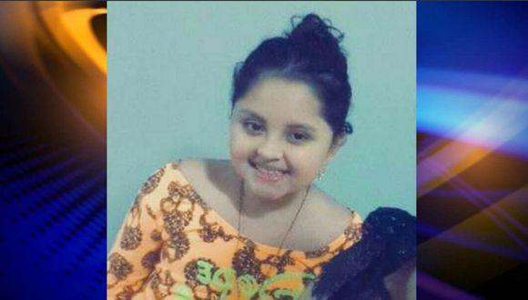 El caso de Emilia Benavides, una niña de 9 años cuyo cuerpo fue hallado en una quebrada a las afueras de Loja tras cuatro días desaparecida, conmocionó a Ecuador. (Captura de pantalla)