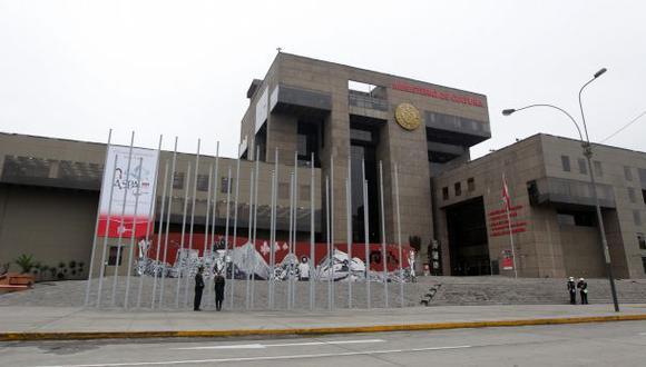 Sala Permanente del Museo de la Nación en remodelación