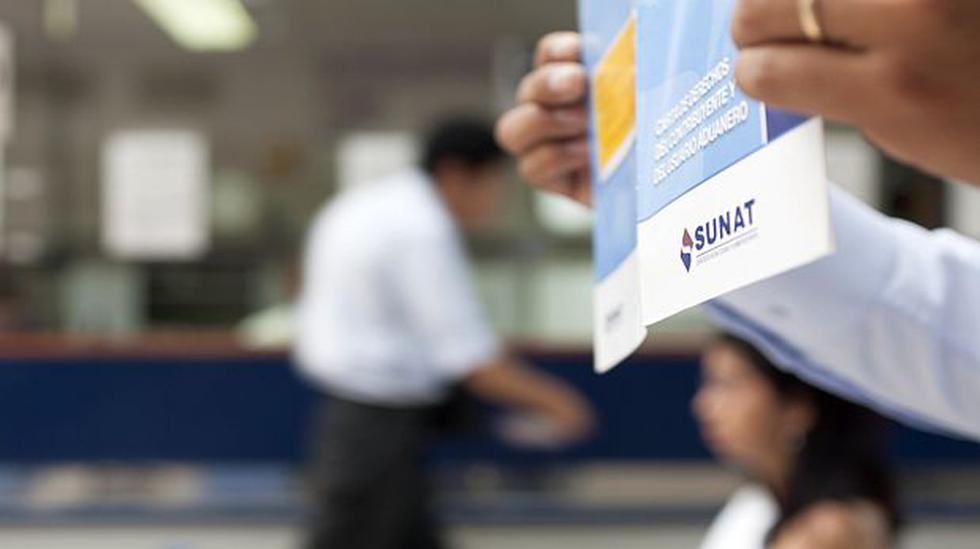 Renta:¿Los cambios tributarios lograrán formalizar la economía?