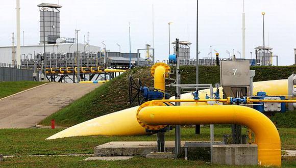 Comienzan el estudio de un gasoducto hacia el norte del Perú
