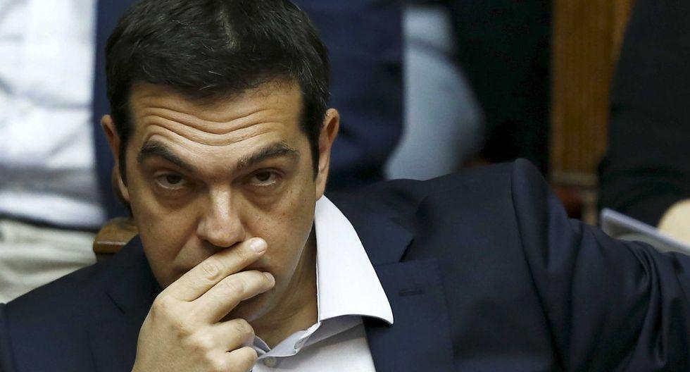"""Las """"joyas de la corona"""" que Grecia venderá para pagar deudas"""