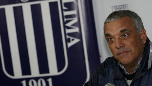 Doce años después, Páez todavía siente que no lo respetaron en La Victoria. (Foto: GEC)