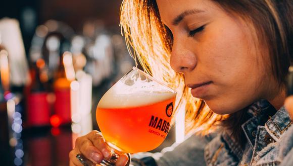 Sigue estos consejos para crear momentos y maridajes perfectos con cervezas artesanales. (Fotos: Maddok)