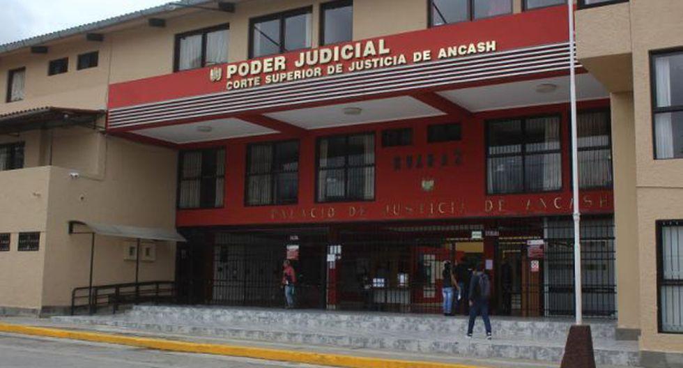 Áncash: menores que robaron y asesinaron a anciana fueron recluidos en ex Maranguita
