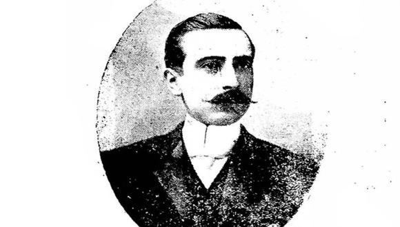 Prado Ugarteche fue uno de los fundadores del Instituto Histórico del Perú y miembro de la Sociedad Geográfica de Lima. (Foto: GEC Archivo Histórico)