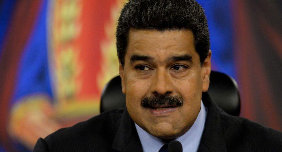 Venezuela: Oposición entierra el diálogo con Nicolás Maduro