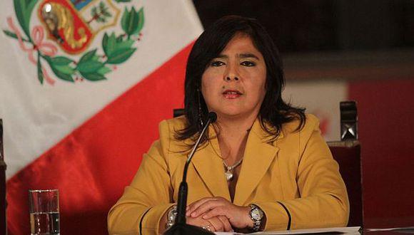 Gobierno: Ollanta Humala es objetivo de Comisión López Meneses