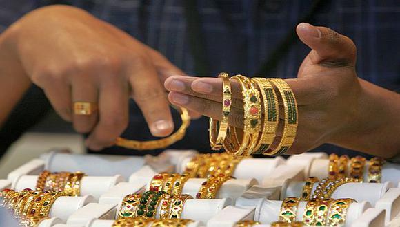 El consumo de marcas de lujo crece en los segmentos altos. (Foto: AP)