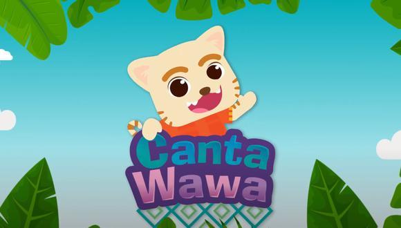'Chamancito' es el bebé felino que acompañará las divertidas historias de Canta Wawa. Puedes encontrar los primeros videos en su canal de Youtube. (Foto: Canta Wawa)