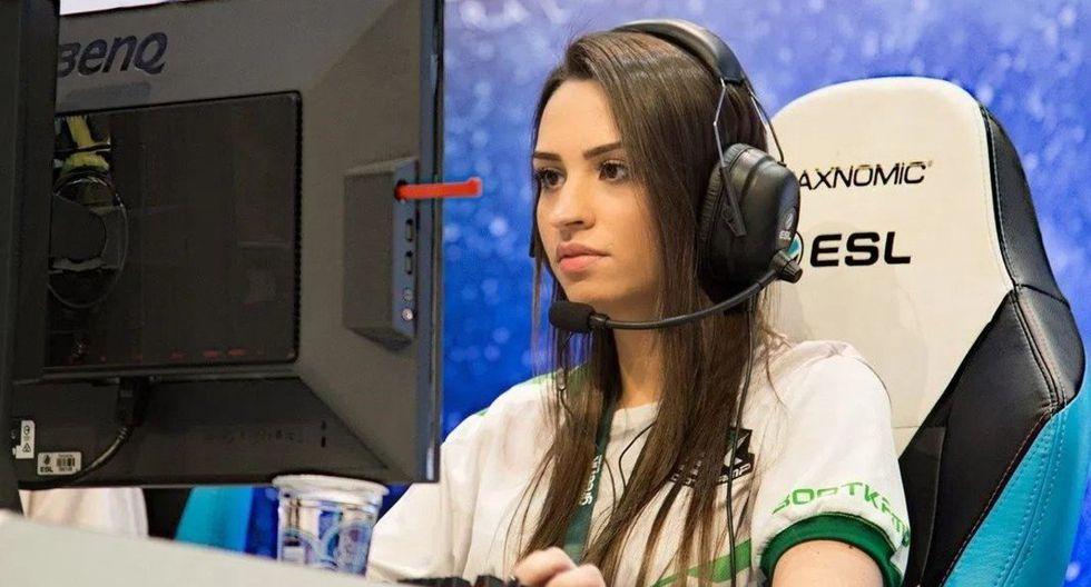 """""""shAy"""" fue una conocida jugadora de CS 1.6 que empezó a despuntar en 2008 y, posteriormente, dio el salto a CS:GO"""