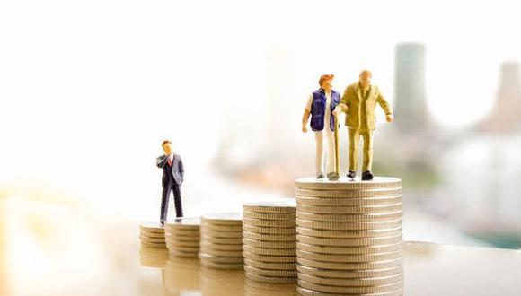 Conoce el rendimiento de los diversos fondos en el Sistema Privado de Pensiones, según la Asociación de AFP.