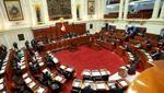 Congreso aprueba eliminación del régimen CAS en el sector público. Foto: Andina