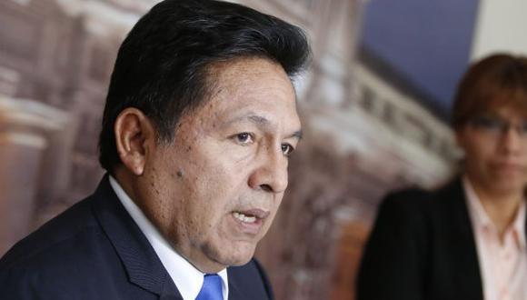 Gestión de Ramos Heredia 'extravió' 3 denuncias a congresistas
