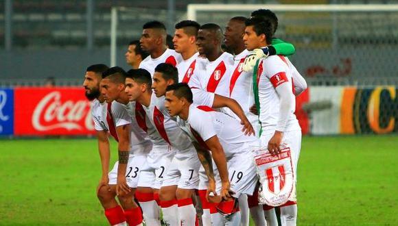 Qatar vs. Perú: así alinearía el equipo de Pablo Bengoechea