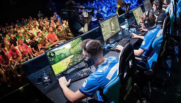 Los eSports generan hábitos saludables en videojuegos. | Foto: Hulu