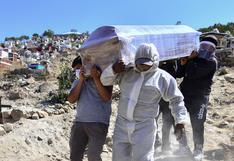 La Libertad: reportan 19 muertes por COVID-19 en últimas 24 horas y camas UCI ya están ocupadas