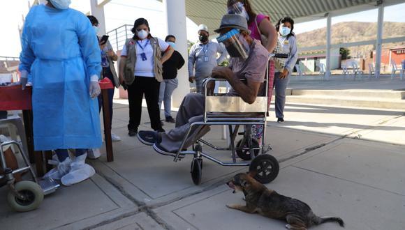 Piura reporta 11.633 personas fallecidas y 83.511 contagiados por coronavirus en lo que va de la pandemia. (foto: GEC)