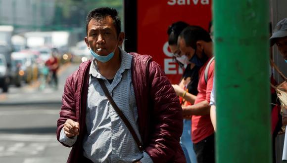 Coronavirus en México | Últimas noticias | Último minuto: reporte de infectados y muertos hoy, viernes 02 octubre del 2020 | Covid-19 | (Foto: EFE/José Méndez/Archivo).