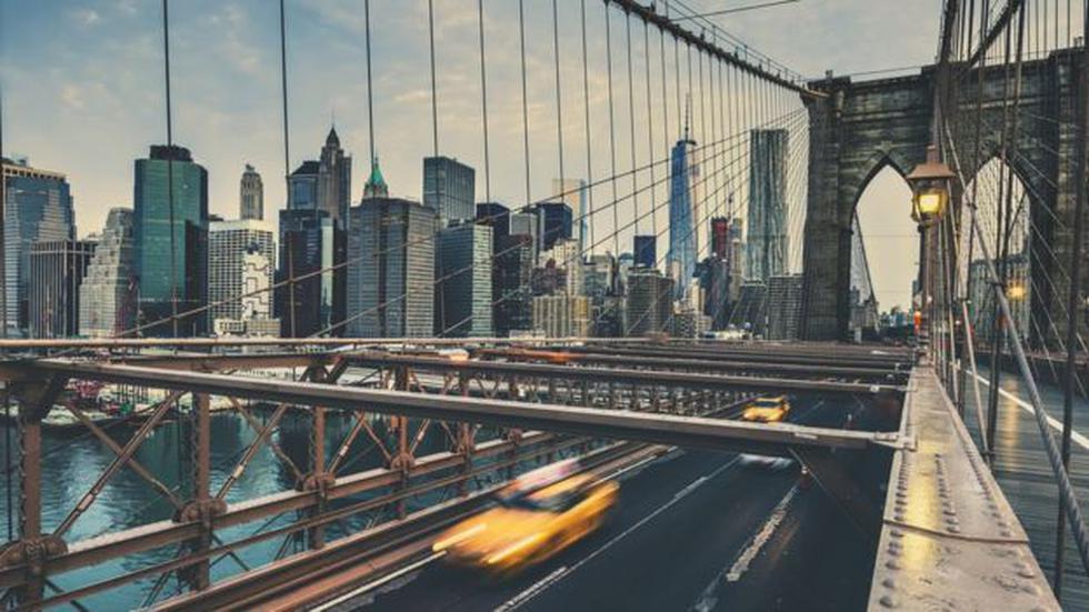 Nueva York mantiene el liderazgo global. (Fotto: Getty Images)