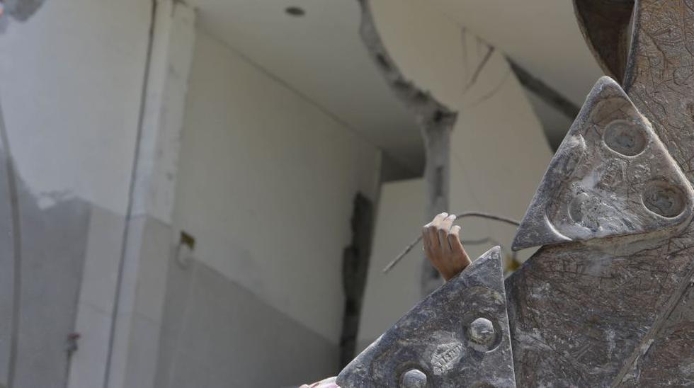 Ecuador: La ardua búsqueda de sobrevivientes bajo los escombros - 6