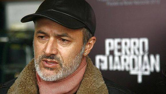 Roban fundo del actor Carlos Alcántara en Mala