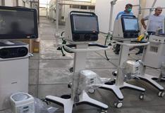 Coronavirus en Perú: Hospital Regional de Ica compra ventiladores mecánicos para enfrentar el COVID-19