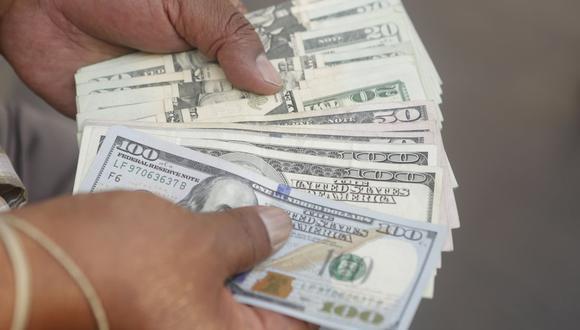 En el mercado paralelo o casas de cambio de Lima, el tipo de cambio se cotizaba a S/3,620 la compra y S/3,650 la venta. (Foto: GEC)