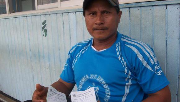 Niño de 9 años pesa menos de 12 kg. y requiere traslado a Lima